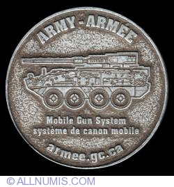 Image #2 of Canadian Army - Mobile Gun System