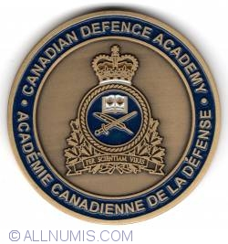 Image #1 of Canadian Defence Academy