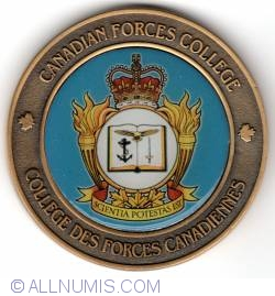 Image #1 of Canadian Forces College