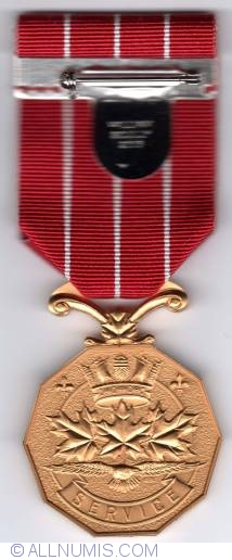Image #2 of Canadian Forces Decoration
