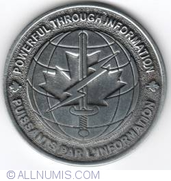 Image #1 of Canadian Forces Information Management Group CWO