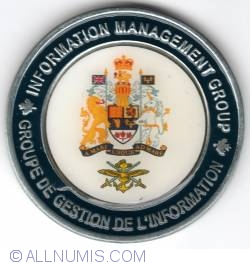 Image #2 of Canadian Forces Information Management Group CWO