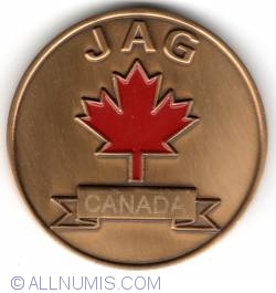 Image #2 of Canadian Forces Judge Advocate General