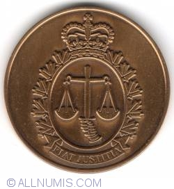 Image #1 of Canadian Forces Judge Advocate General