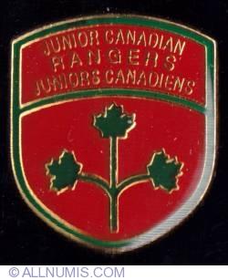 Imaginea #1 a Canadian Forces Junior Rangers 2005