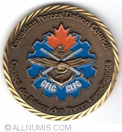 Image #1 of Canadian Forces Liaison Council