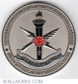 Image #1 of Canadian Forces Public Affair school