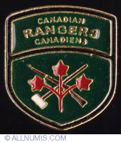 Imaginea #1 a Canadian Forces Rangers