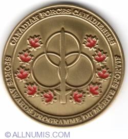 Image #1 of Canadian Forces Sport Award Program 2005