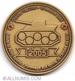 Image #2 of Canadian Forces Sport Award Program 2005