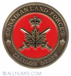 Image #2 of Canadian Land Forces Liaison Staff