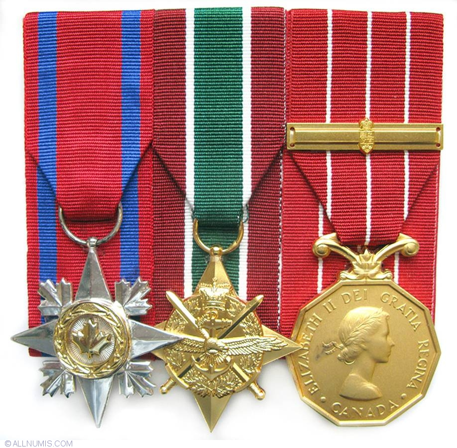 Military awards and decorations canada iron blog for Army awards and decoration