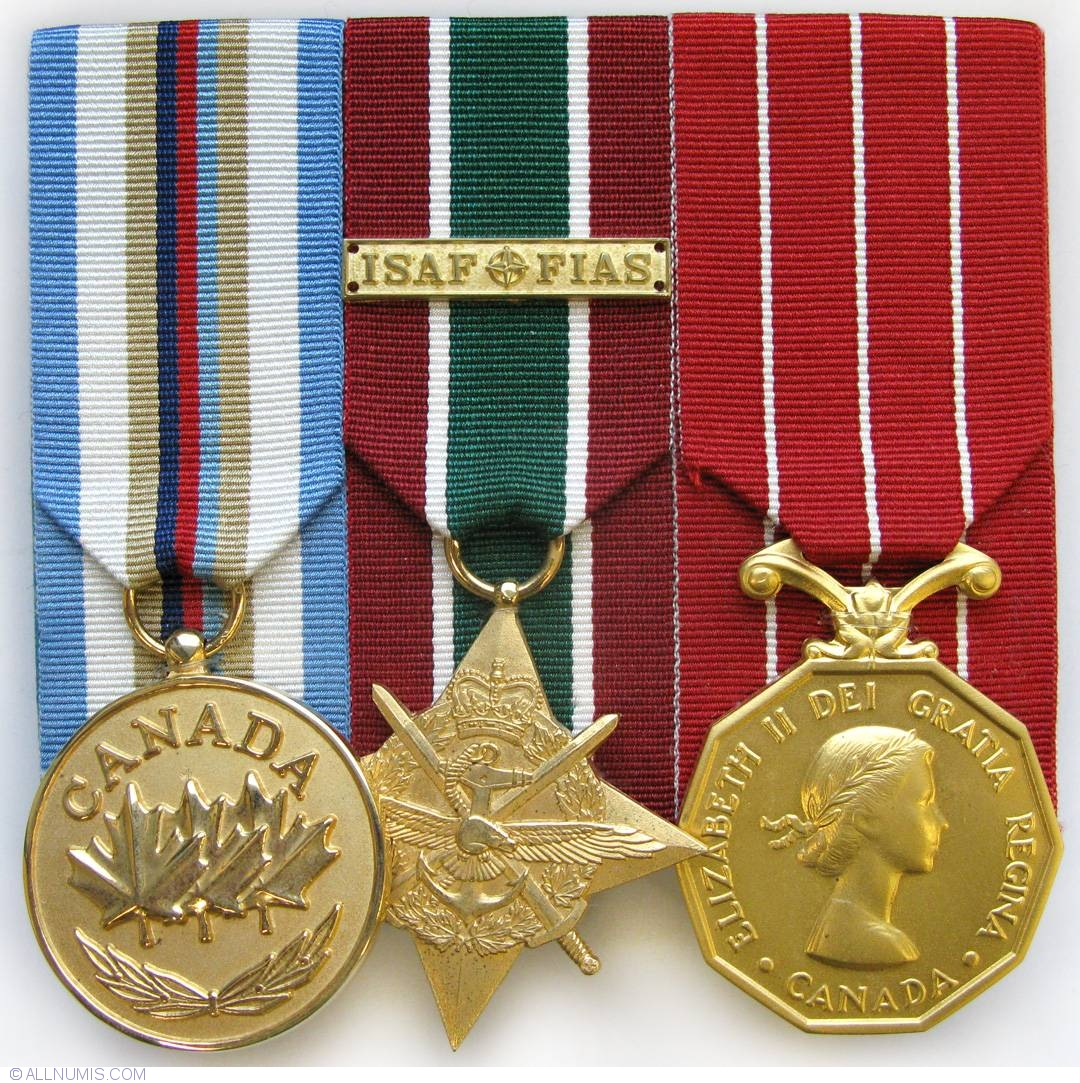 Military awards and decorations canada iron blog for Awards and decoration