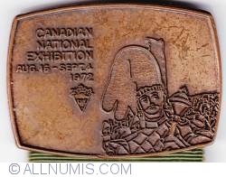 Image #1 of Canadian National Exhibition Sports official