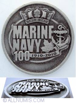 Image #2 of Canadian Navy 100th anniversary