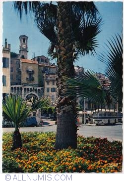 Image #1 of Cannes-City Hall place