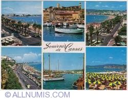 Image #1 of Cannes-City sites