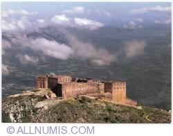 Image #1 of Cap Haitien-Citadelle Laferrière