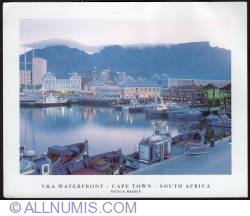 Image #1 of Cape Town- V&A Waterfront 2008