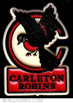Carleton Robins