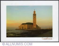 Image #1 of Casablanca - Hassan II Mosque (2010)