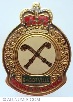 Imaginea #1 a CFB Bagotville