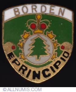 Imaginea #1 a CFB Borden 1983