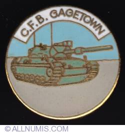 Imaginea #1 a CFB Gagetown 1987