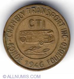 Imaginea #2 a Chambly transport inc.