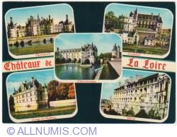 Image #1 of Chambord-Castle and Palaces on the Loire-1973