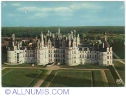 Image #1 of Chambord - Castle (1973)