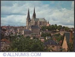 Image #1 of Chartres - Cathedral of Notre Dame