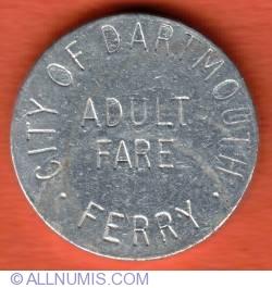 Imaginea #2 a City of Dartmouth ferry