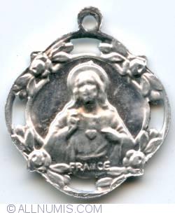 Image #1 of Coeur de Jésus
