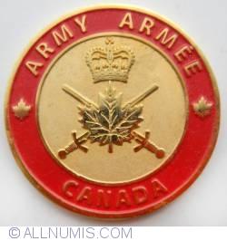 Image #1 of Commander Land Force Atlantic Area