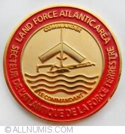 Image #2 of Commander Land Force Atlantic Area