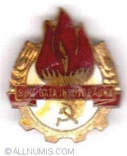 Image #1 of Communist Pioneer