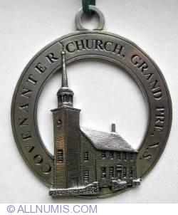 Image #1 of Covenanters Church-Grand Pré