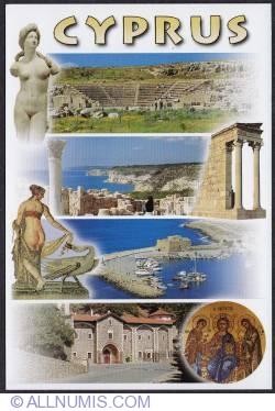 Image #1 of Cyprus antiquities