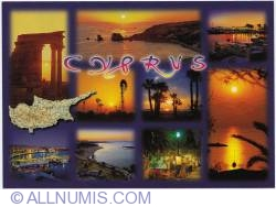 Cyprus overviews