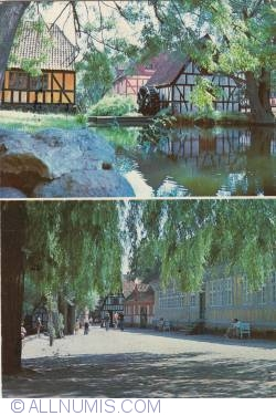 Arhaus - Den Gamle By (The Old Town)