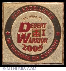 Imaginea #1 a Desert Warrior