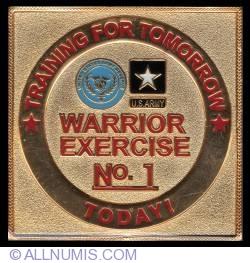 Imaginea #2 a Desert Warrior