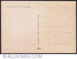 Image #2 of Digne-Lavender pick up-1970