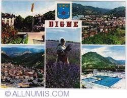 Image #1 of Digne - Multiple views