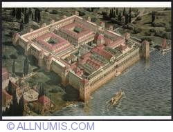 Image #1 of Split-Diocletian s Palace-Roman times