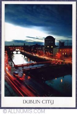 Image #1 of Dublin city (2 D086)