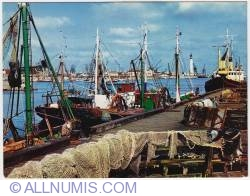 Image #1 of Dunkirk-Fishing port