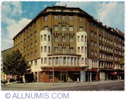 Image #1 of Düsseldorf, Hotel Graf Adolf