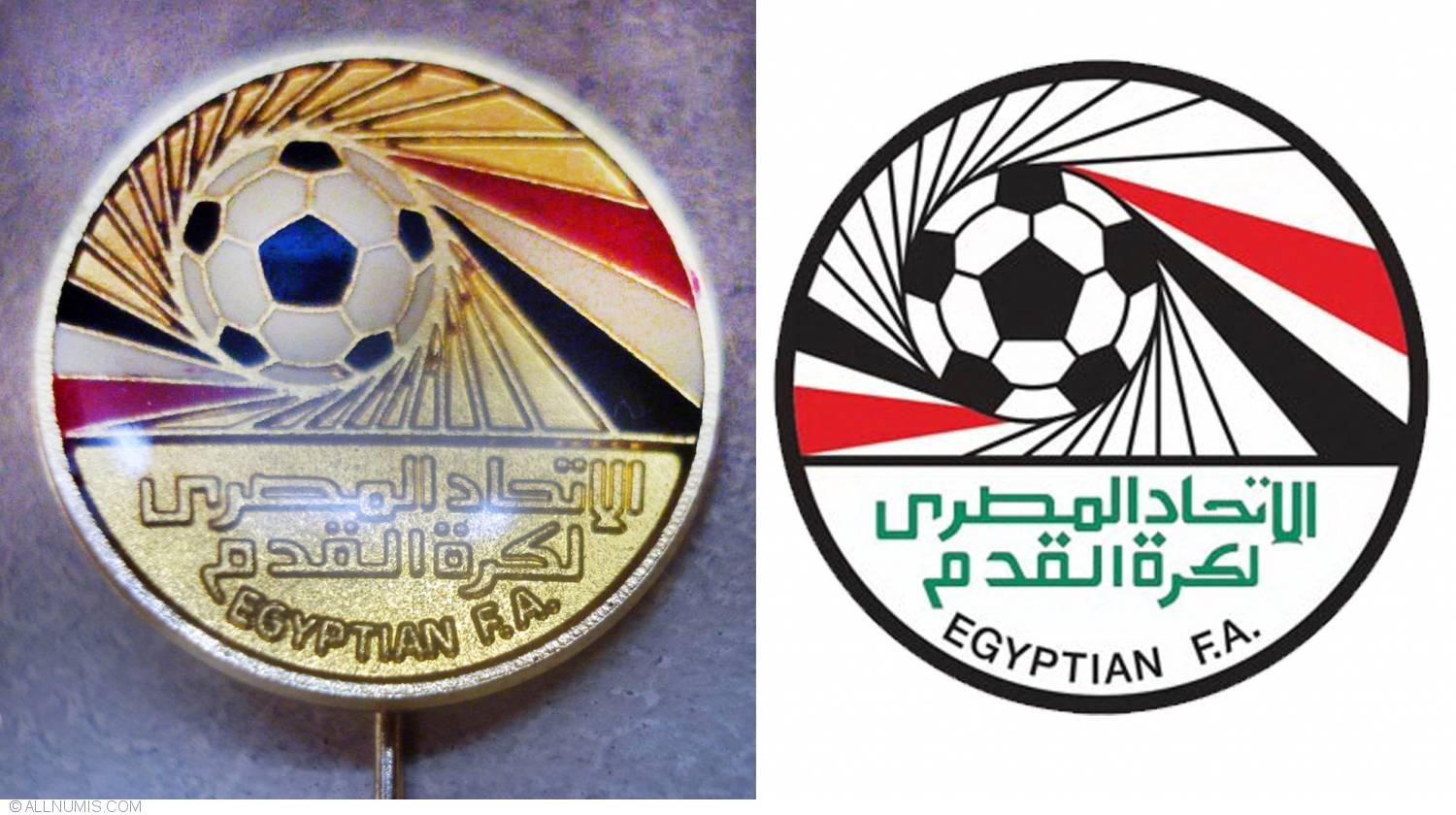 Confederation Cup Egypt national footbal...